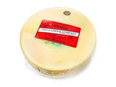 Vella Cheese Asiago