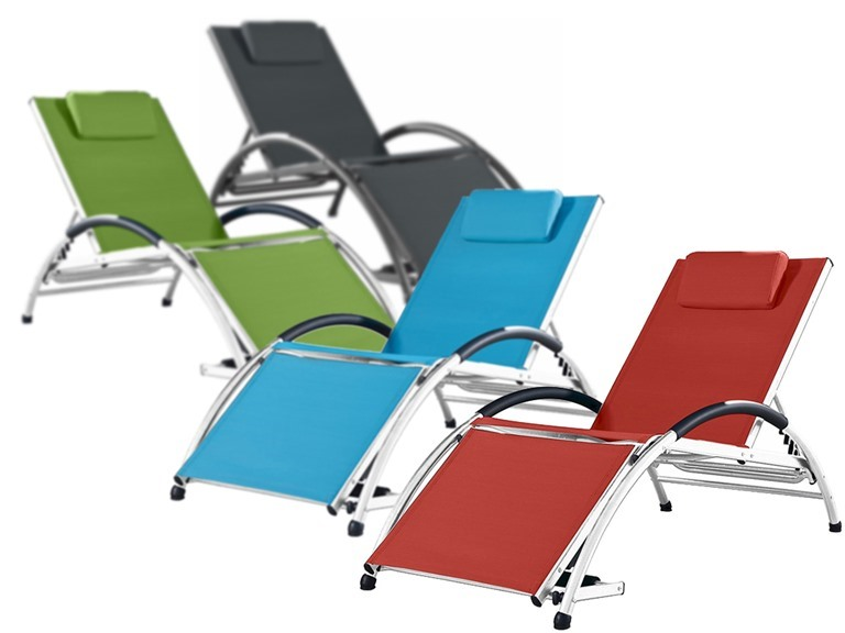 Vivere Loungers