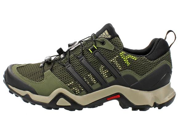 99e008fc7a4fcf Adidas Outdoor Men s TERREX SWIFT R Shoes