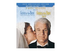 Father of the Bride 1 & 2 [Blu-ray]