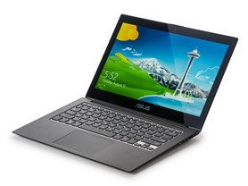 "Asus 13.3"" Full HD Core i5 Zenbook Touch"