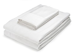 Rayon from Bamboo-White-2 Sizes