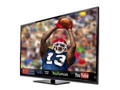 "VIZIO 60"" 1080p LED Smart TV with Wi-Fi"