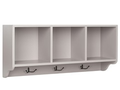 Alice Wall Shelf - Grey