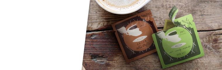 Il Morso Coffee & Matcha Bar Combo Pack