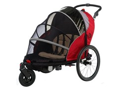 Schwinn Joyrider Bicycle Trailer