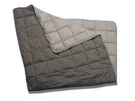Grand Trunk Packable Down Travel Blanket