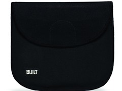 BuiltNY Sandwich Bag-Black