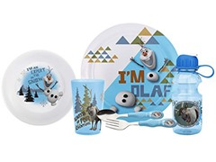 Frozen: Olaf 6-Piece Set