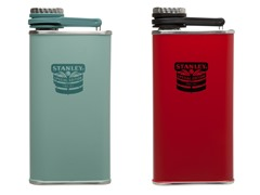 Stanley 8 oz. Classic Flask - Green or Red