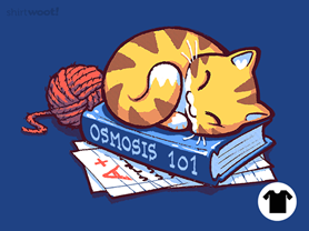 Osmosis 101