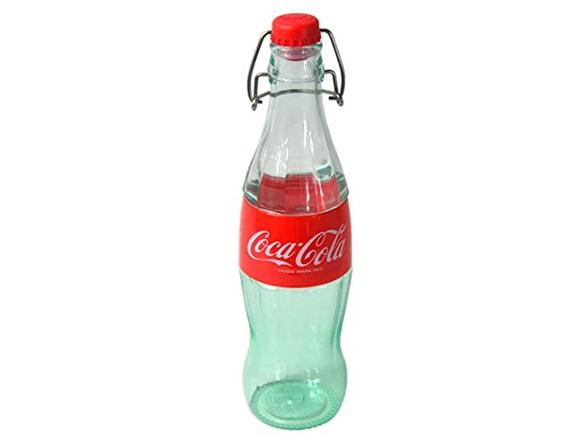 16 Oz Swing Top Coca Cola Bottle