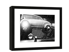 Framed Studebaker Rain