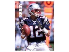 """Tom Brady 8"""" x 10"""""""