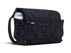 Built Station Convertible Bag -Night Damask