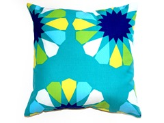 16-Inch Throw Pillow, 2-Pack - Starburst
