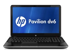 "HP ENVY 15.6"" Core i7 Laptop w/ Blu-ray"