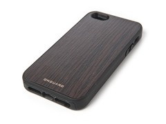 Urban Zen Wood Case for iPhone 5 - Wenge