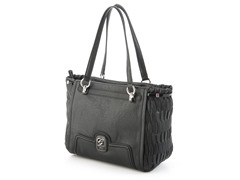 Guess Lekika Carryall Handbag, Black