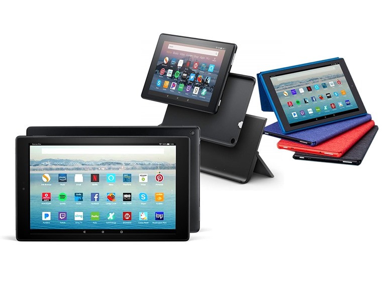 Fire HD 10 Tablets & Accessories