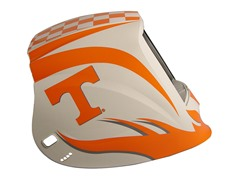 Vision Welding Helmet, Tennessse