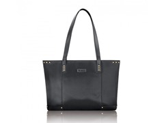 "Executive 15.6"" Ladies' Tote - Black"