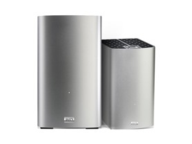 WD WDBUTV0040JSL My Book Thunderbolt Duo 4TB 3.