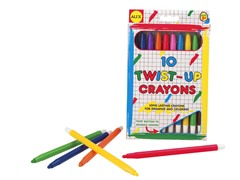Twist Up Crayons