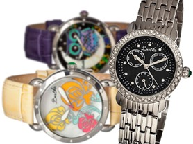 Bertha Women's Watches