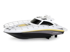 "18"" Sea Ray R/C FF Boat - Black"