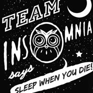 Team Insomniac