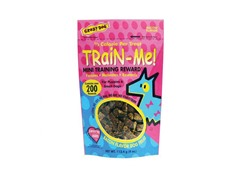 Crazy Dog Training Reward Dog Treats - Bacon 3-Pack
