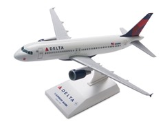 Skymarks Delta Airlines A320