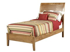 "Northbridge ""Champagne"" Twin Bed"