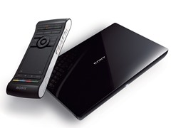 Internet Player with Google TV
