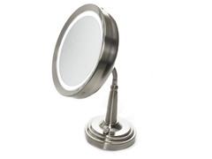 5X Danielle Gooseneck Lit Mirror