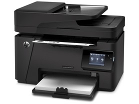 HP LaserJet Pro B/W Multifunction Printer