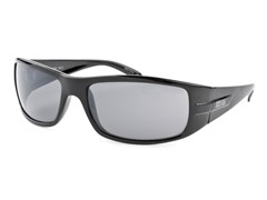Kenneth Cole Reaction Sunglasses- Black