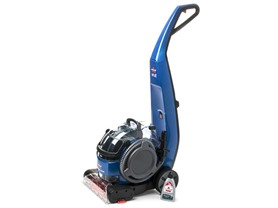 Bissell Deep Clean Lift-Off Blue