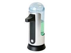 Automatic Sensor Soap Dispenser 3D