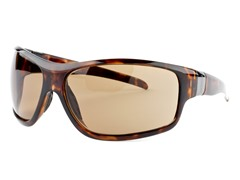 Kenneth Cole Reaction Sunglasse - Lt. Tortoise