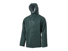 Pier Six 50mm Comm Jacket, Green