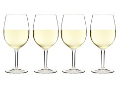 Luigi Bormioli Roma Chardonnay S/4