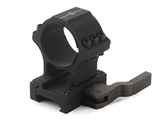 Sightmark 30mm/1-inch Medium Height QD Mount