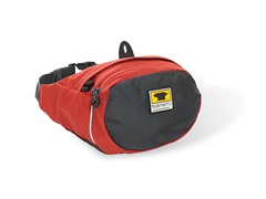 Nitro TLS Lumbar Pack - Red