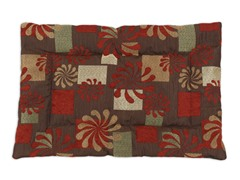 Pinwheel Spice 25x36 Single Pet Bed