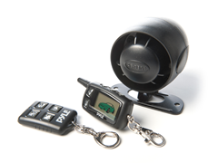 2-Way Remote Start Security System
