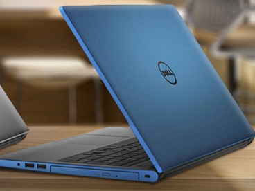 Inspiring Dell Inspiron Laptops & Desktops