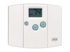 Hunter Just Right Digital Thermostat