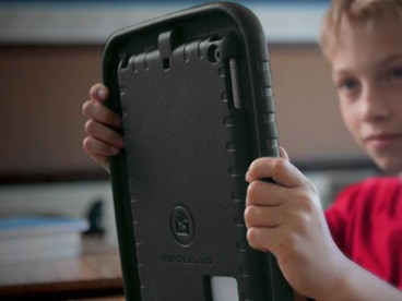 Gripcase Cases for iPads